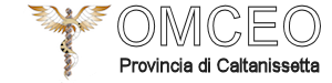Ordine dei Medici Chirurghi e Odontoiatri di Caltanissetta Logo